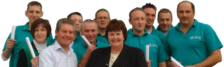 Shirley Shelley Team Image