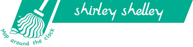Shirley Shelley Logo